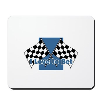 Betting Mousepad
