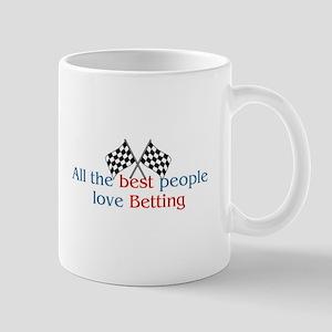 Betting Mug