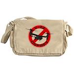 OSPREY2 Messenger Bag