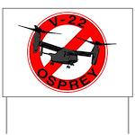 OSPREY2 Yard Sign