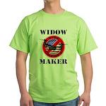 OSPREY4 Green T-Shirt