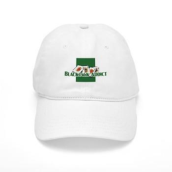 Blackjack Cap
