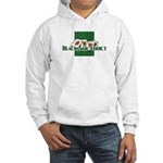 Blackjack Hooded Sweatshirt
