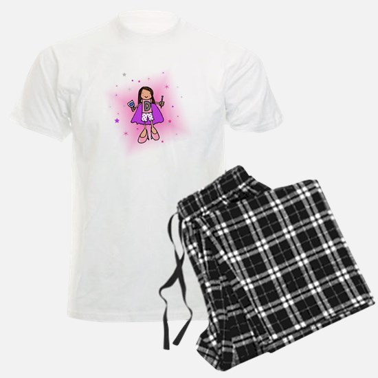 D-Girl Pajamas