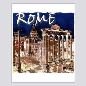 Ancient Rome Small Poster
