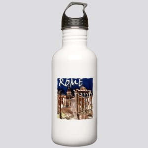 Ancient Rome Stainless Water Bottle 1.0L