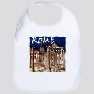 Ancient Rome Bib