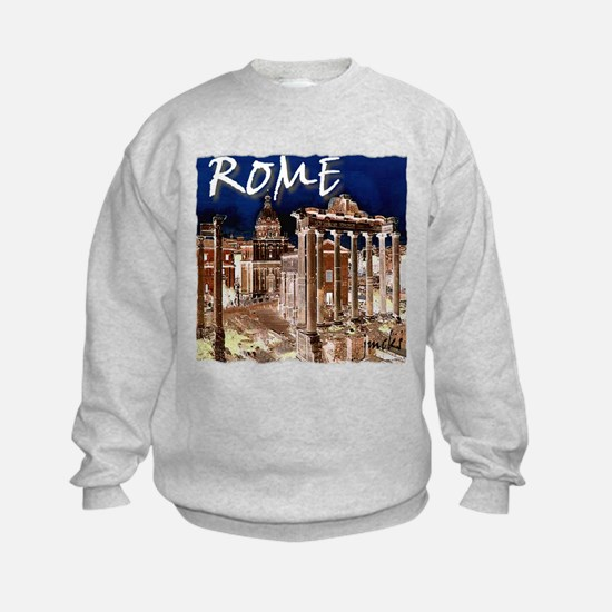 Ancient Rome Sweatshirt