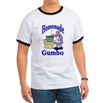 New Orleans Food: Gumbo Ringer T