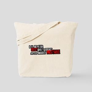 I'll Be Your Best Kept Secret Tote Bag