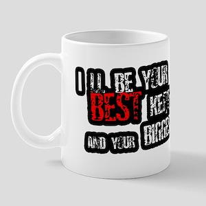 I'll Be Your Best Kept Secret Mug
