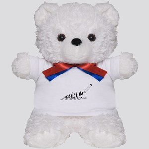 Kitesurfing Teddy Bear