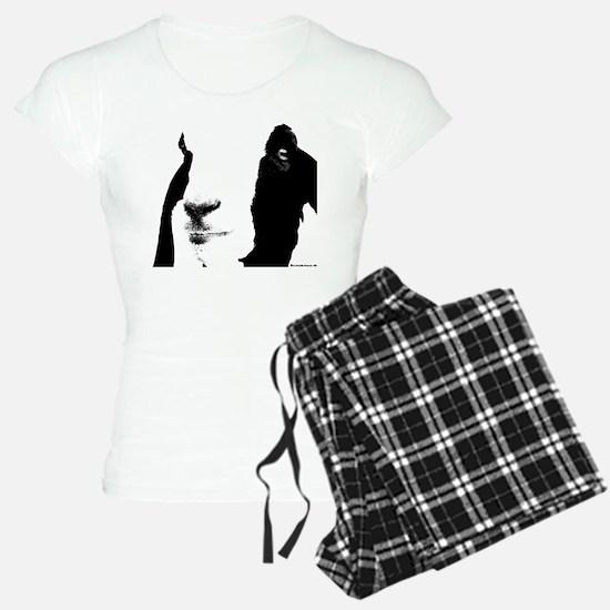 Georgie Goat Pajamas