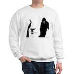 Georgie Goat Sweatshirt