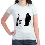 Georgie Goat Jr. Ringer T-Shirt