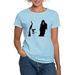 Georgie Goat Women's Light T-Shirt