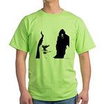 Georgie Goat Green T-Shirt