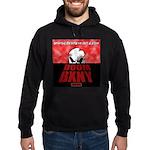 DoomDawn Hoodie (dark)