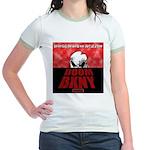 DoomDawn Jr. Ringer T-Shirt