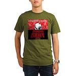 DoomDawn Organic Men's T-Shirt (dark)