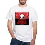DoomDawn White T-Shirt