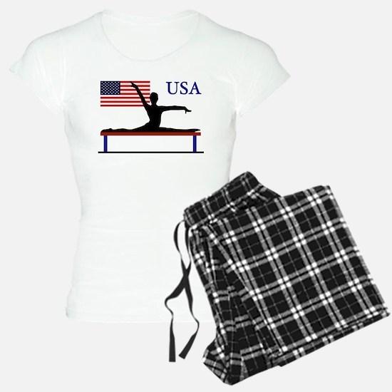 USA Gymnastics Pajamas