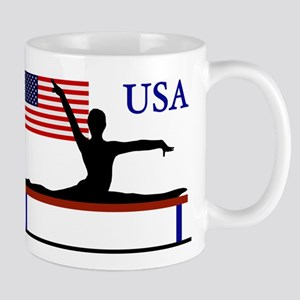 USA Gymnastics Mug