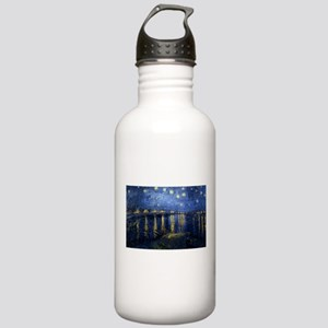 vincent van gogh Stainless Water Bottle 1.0L
