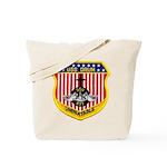 USS DRUM Tote Bag