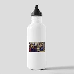 leonardo da vinci Stainless Water Bottle 1.0L