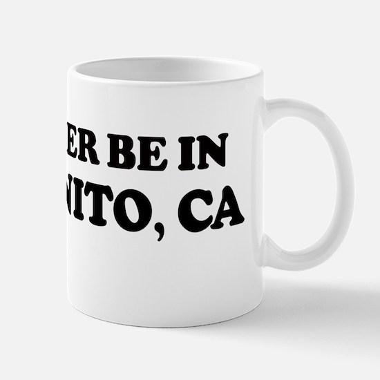 Rather: SAN BENITO Mug