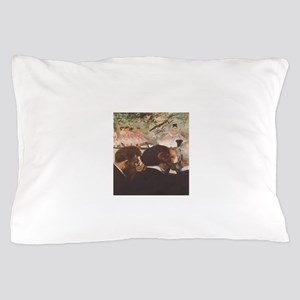 degas Pillow Case