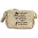 perfect 10 Messenger Bag
