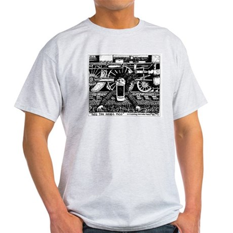 this too Ash T-Shirt