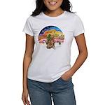 XMusic2 - Golden (#3) Women's T-Shirt