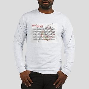 Make a Joyful Noise Men's/Unisex Bagpiper T-shirt