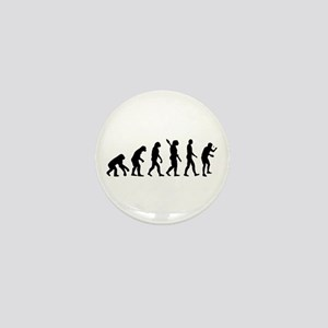 Table tennis evolution Mini Button