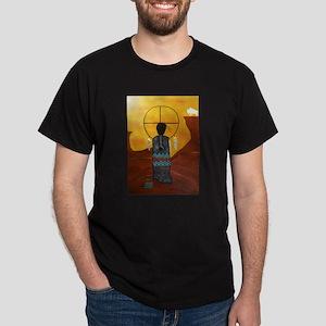White Buffalo Visions T-Shirt
