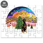 XMusic2 - Doberman (Nat) Puzzle