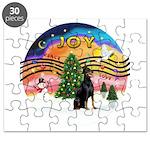 XMusic2 - Doberman (cr) Puzzle