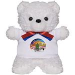 XMusic2 - Dandi Dinmont (slv) Teddy Bear