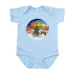 XMusic2 - Dandi Dinmont (slv) Infant Bodysuit