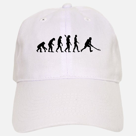 Field hockey evolution Baseball Baseball Cap