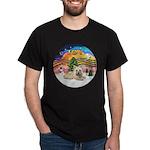 XMusic2-Cairn T(#4) Dark T-Shirt