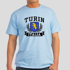 Turin Italia Light T-Shirt