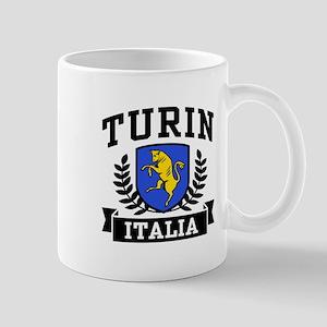 Turin Italia Mug