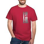 Dobies Rule Doberman Pinscher Dark T-Shirt