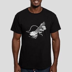2-guitar-hands2-DKT T-Shirt