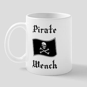 Pirate Wench Mug