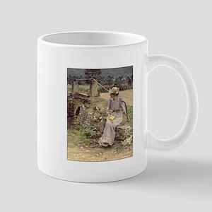 theodore robinson Mug